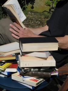 lesen Bücher