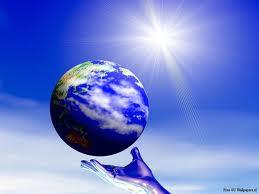 Welt1 Erde