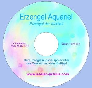 Erzengel Aquariel