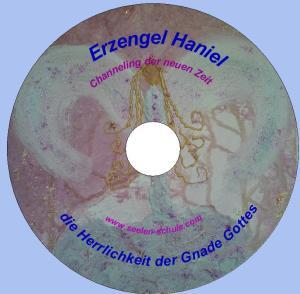 Erzengel Haniel