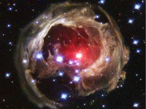 Tor, Sterne, Universum
