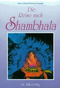 Die Reise nach Shambhala