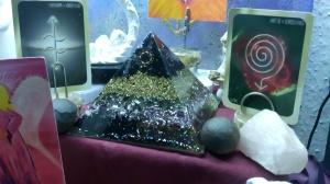 Orgon Pyramide