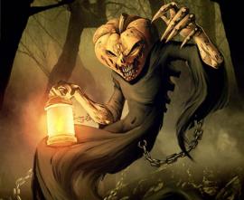 Jack O`Lantern