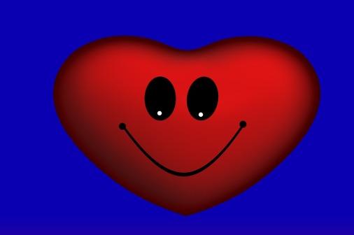 Herz neu